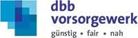 Logo: dbb vorsorgewerk