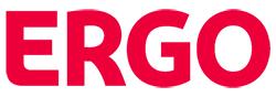 Logo DAS Rechtsschutz: Ein Produkt der Ergo Versicherung AG