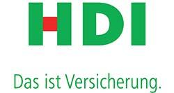 Logo HDI: Partner bietet Versicherungs- und Vorsorgelösungen
