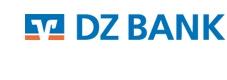 Logo DZ Bank: Eine der größten privaten Finanzdienstleistungsorganisationen Deutschlands